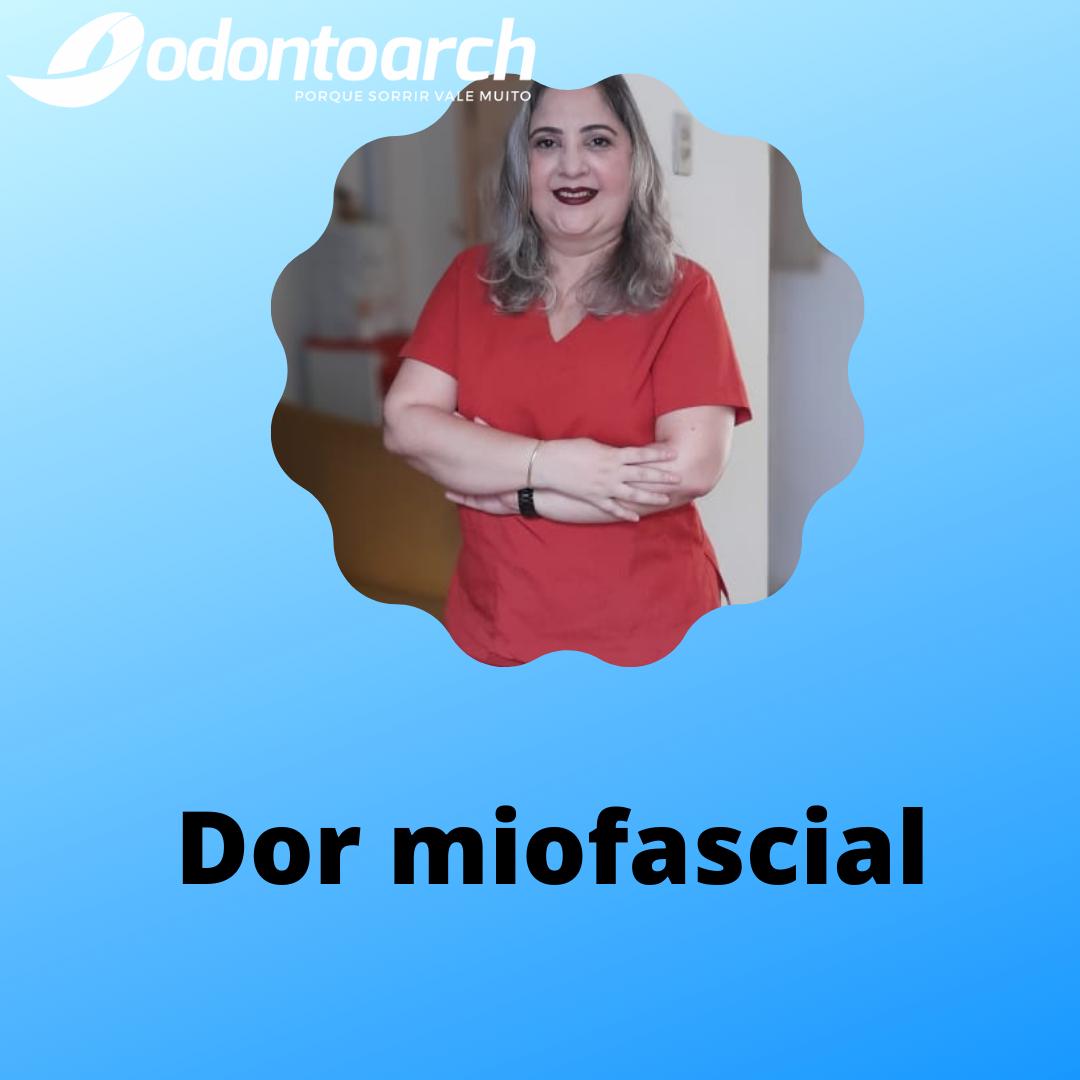 você já ouviu falar sobre dor miofascial?